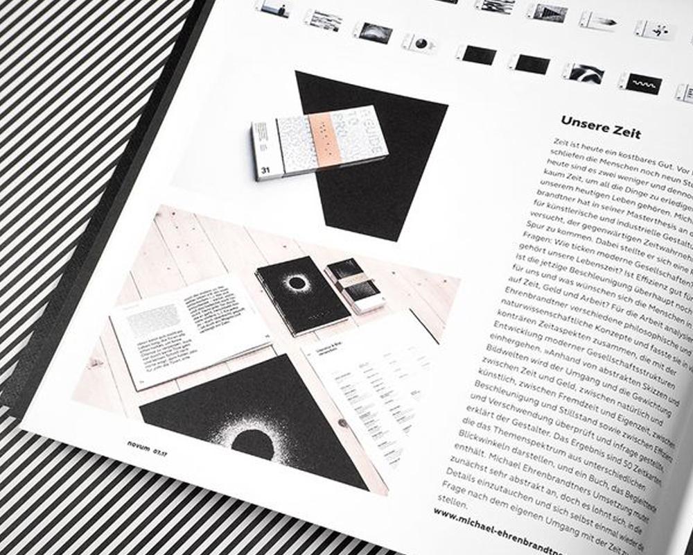 画册设计是企业招商引资的利器