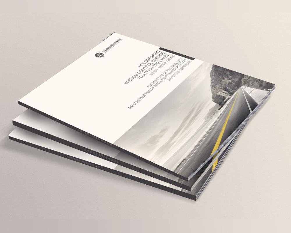 企业画册的优点体现在哪些方面?