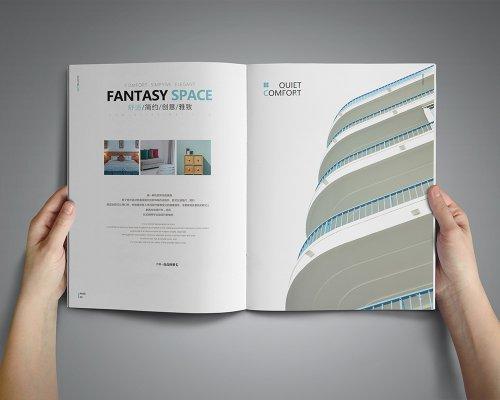 画册排版设计理念技巧