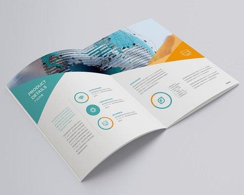 企业画册设计方法与流程