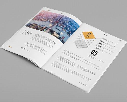 如何提升画册设计阅读兴趣