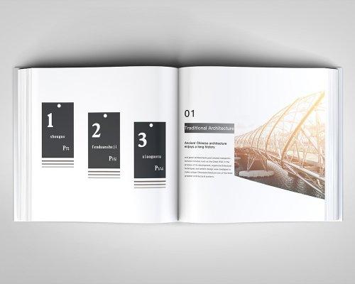 专属画册设计的价值